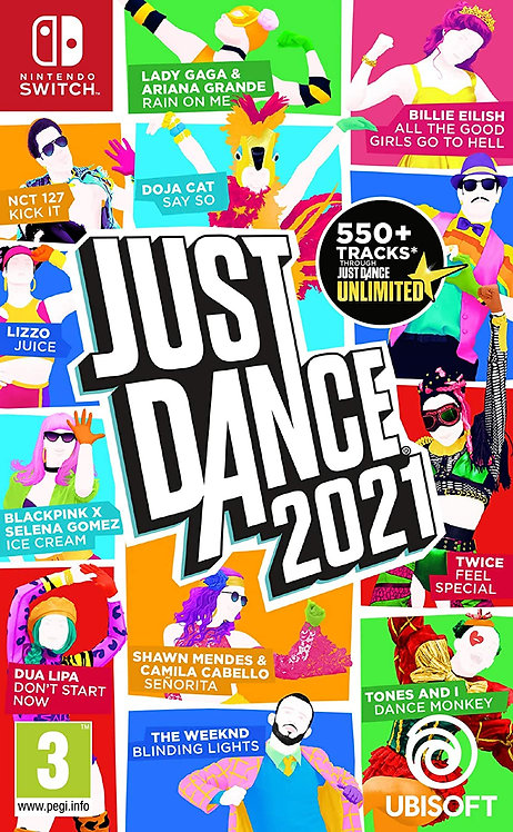 Just Dance 2021 | Switch