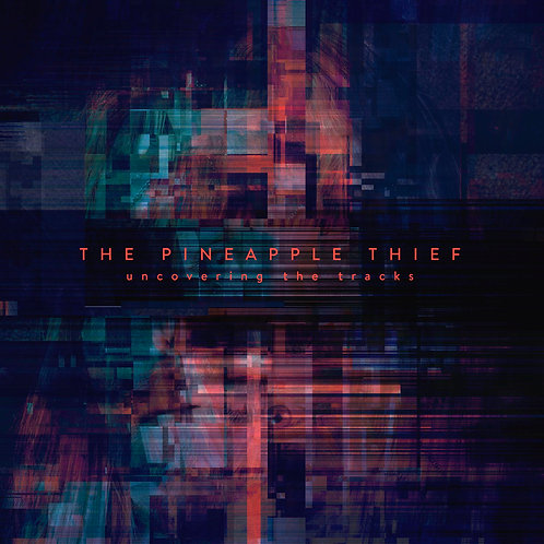 Pineapple Thief (The)   Uncovering The Tracks   Limited Red LP   RSD2020