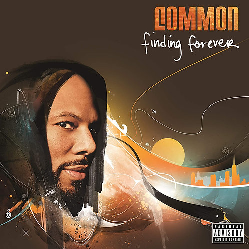 Common | Finding Forever | 2LP