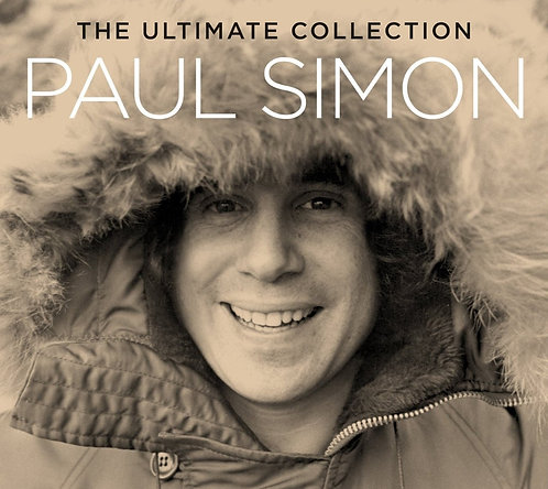 Paul Simon | The Ultimate Collection | 2LP