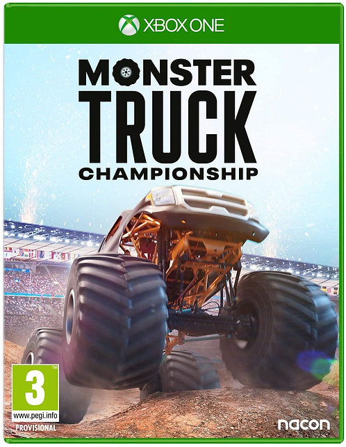 Monster Truck Championship | Xbox One