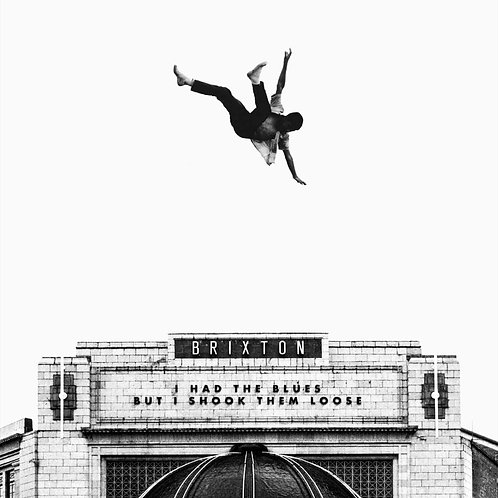 Bombay Bicycle Club | I Had The Blues But I Shook Them Loose – Live At Brixton