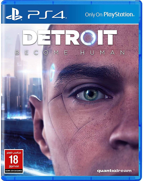 Detroit: Become Human | PS4