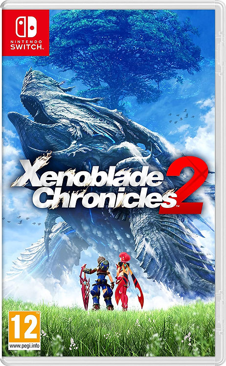 Xenoblade Chronicles 2 | Switch