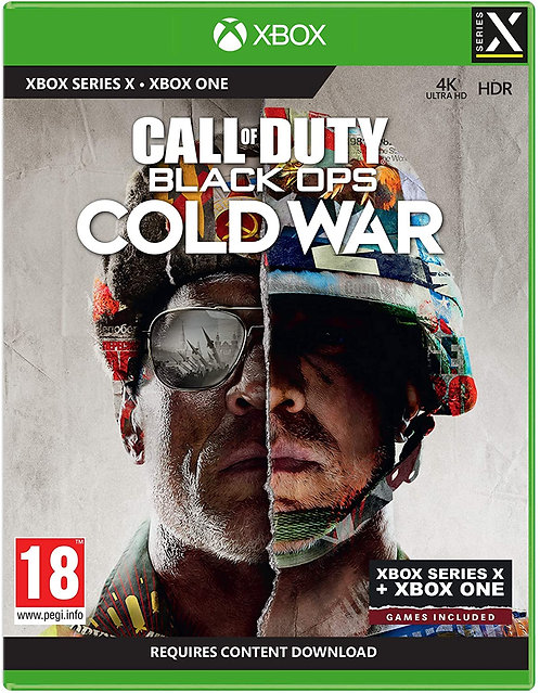Call of Duty : Black Ops Cold War | Xbox One