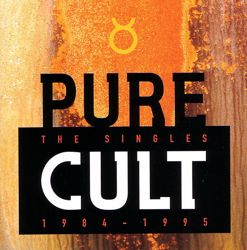 Cult (The) | Pure Cult | The Singles 1984-1995 | 2LP