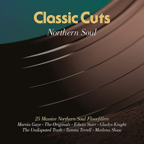 Various Artists | Classic Cuts: Northern Soul | 2LP