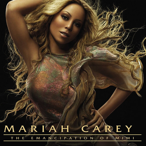 Mariah Carey | The Emancipation Of Mimi | 2LP