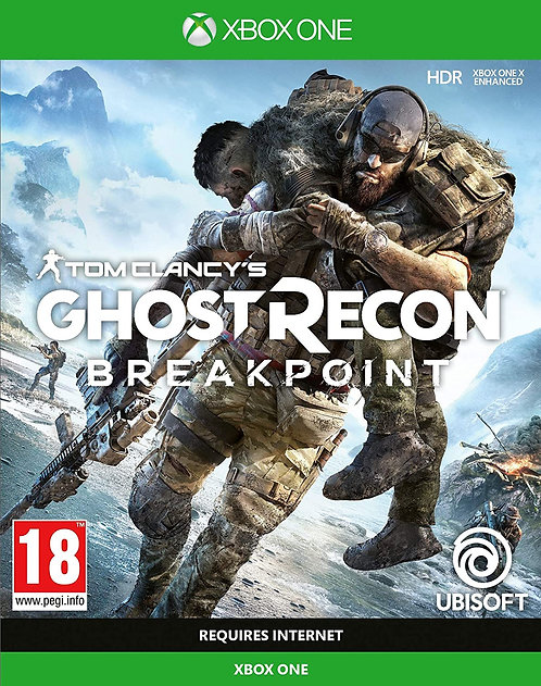 Ghost Recon Breakpoint | Xbox