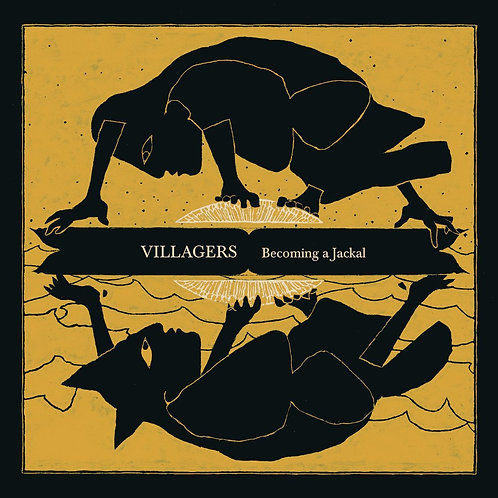 Villagers | Becoming A Jackal | Coloured 2LP | RSD2020