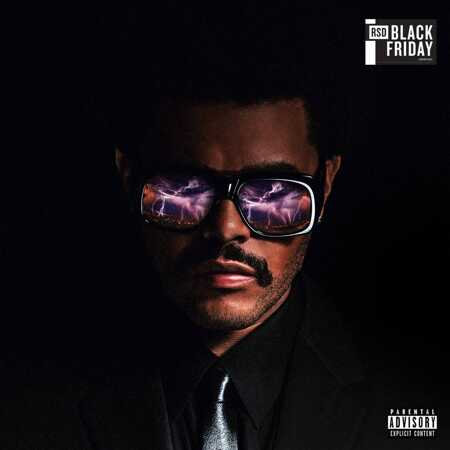 The Weeknd   After Hours (Remixes)   RSD Black Friday