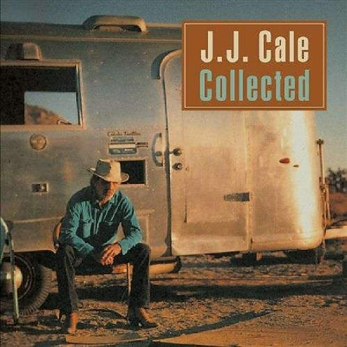 J.J Cale | Collected | 3LP