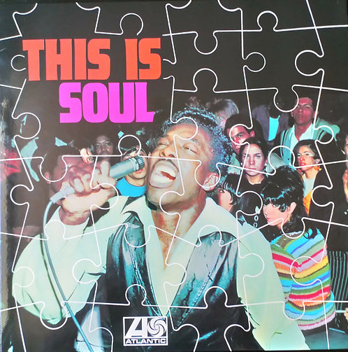Various Artists | This Is Soul