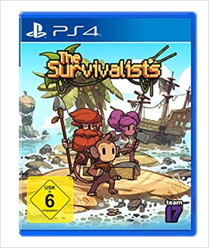 The Survivalists | PS4