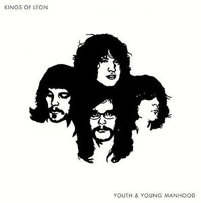 Kings Of Leon | Youth And Young Manhood | 2LP