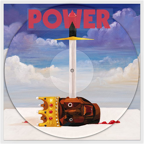 """Kanye West 