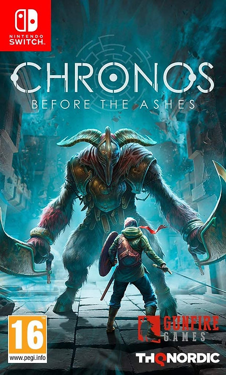 Chronos: Before the Ashes | Switch