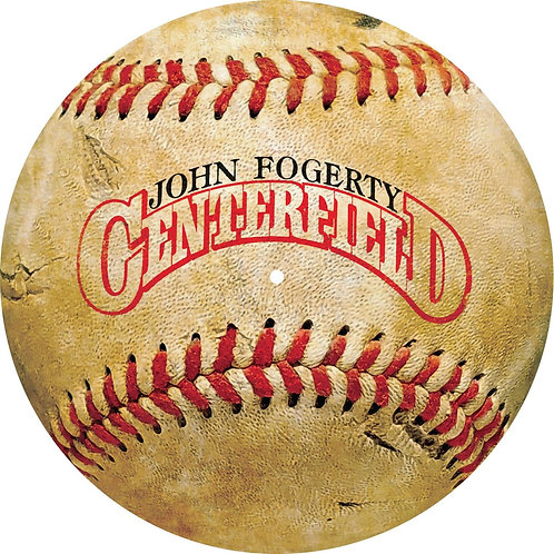 John Fogerty | Centerfield | Picture Disc
