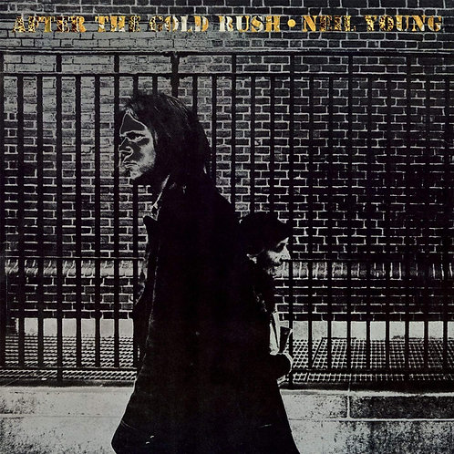 Neil Young | After The Goldrush | Vinyl