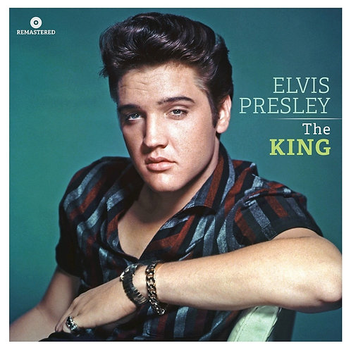 Elvis Presley | The King | 5LP Box Set