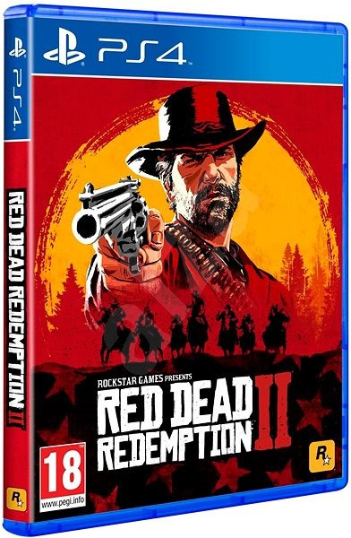 Red Dead Redemption II | PS4