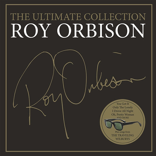 Roy Orbison | The Ultimate Collection | 2LP