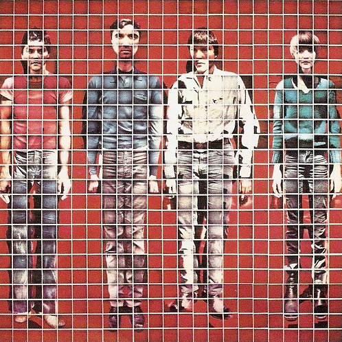 Talking Heads | More Songs About Building and Food | Red LP