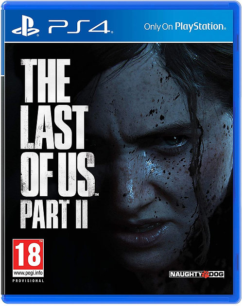 The Last Of Us 2 | PS4 |