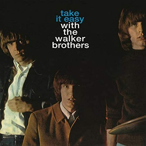 Walker Brothers | Take It Easy | Vinyl