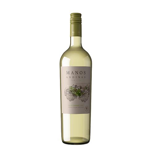 Manos Sauvignon Blanc