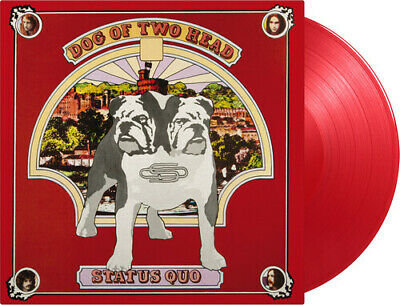 Status Quo | Dog Of Two Head | Coloured LP
