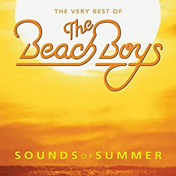 The Beach Boys | Sounds Of Summer: Very Best Of 2LP