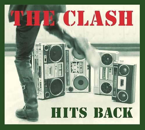 Clash (The) | Hits Back | 3LP