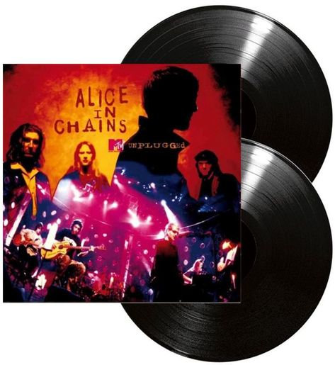 Alice In Chains | MTV Unplugged | 2LP