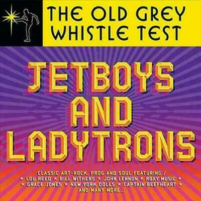 Various Artists | The Old Grey Whistle Test | Jetboys & Ladytrons | 2LP