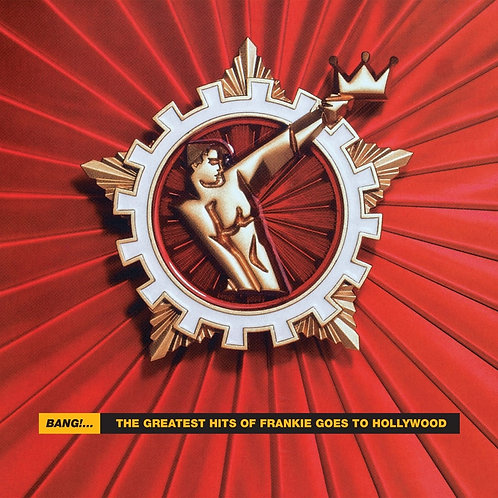Frankie Goes To Hollywood | Bang! The Very Best Of | 2LP