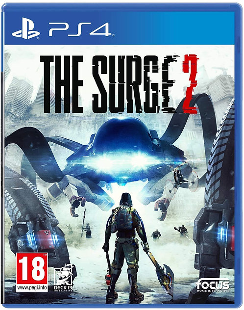 The Surge 2 | PS4