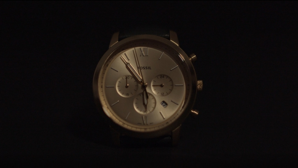 Fake Fossil Commercial
