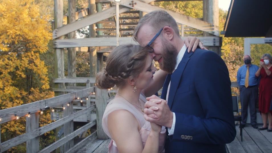 Maddie & Eric (Shortened Highlight Video)