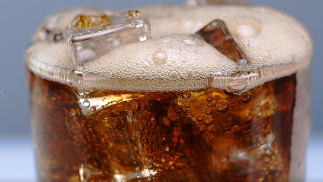 Fake Coke Commercial