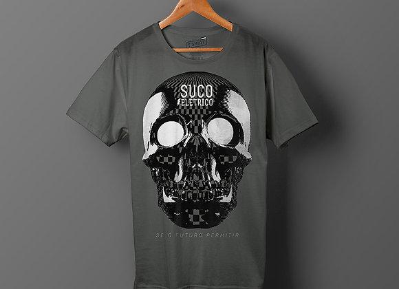 Camiseta Se o Futuro Permitir