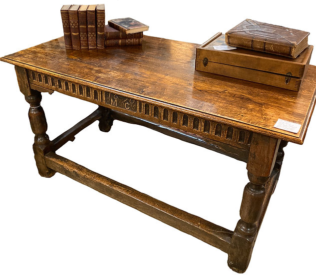 17th Century Table