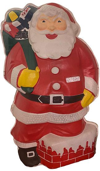 Light Up Santa