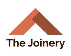 The Joinery logo, a Living Building Challenge project in Tulsa, Oklahoma