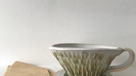 CF5 Ceramic Mini Coffee Filter