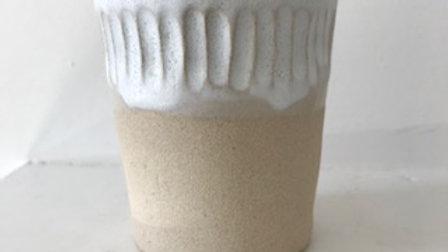 SC6 Small Stoneware Cup