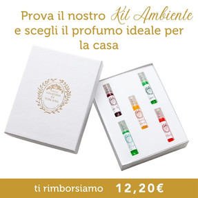 Discovery Kit Ambiente