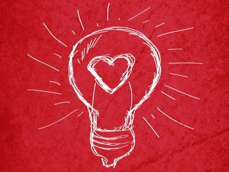 L'amour comme mode avancé d'intelligence