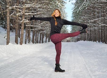 Qu'est-ce que le Yoga des Saisons pour l'hiver?