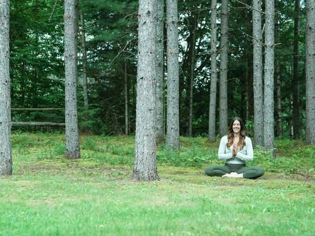 Méditation de pleine conscience pour les débutants